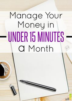 I've felt so overwhelmed with the amount of financial accounts I've had, and I've been meaning to simplify my money management. I learned some great tips here!