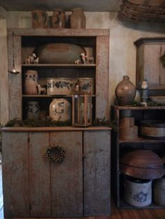 LOVE the cupboard and all the prims!!