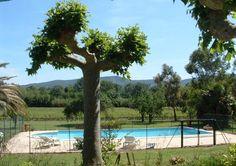 Vakantiehuis le Plus Grand Paradis (18 personnes) - Marseillette - Aude Zuid Frankrijk - Privé zwembad