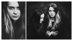 Beautiful young girls Karolina and Jagna