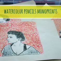 If you want to learn more about printmaking, one of the easiest way to start is with monoprints. They can be relatively easy to make and they don't require that much supplies. You might also be interested in :Participate in the Big Picture Art Project with an easy monoprint technique I have already done monorpints …