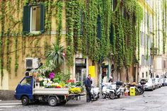Where To Eat In Monti, Rome: Include Monti in your next visit to Rome but ensure you bring your appetite. Here's a look at where to eat in Monti.