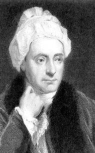 "William Cowper ~ ""There Is a Fountain"""