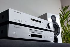 Cambridge Audio AX Series Borrows Flagship Tech - CD Players, Integrated Amplifiers and Stereo Receivers Stereo Amplifier, Stereo Speakers, Wireless Speakers, Audiophile, High End Turntables, Cambridge Audio, Hi Fi System, Audio System, Receptor
