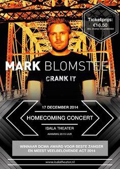 Mark Blomsteel @markblomsteel