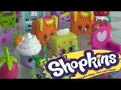 Мастер-класс: Шопкинс Шоколадка из глины FIMO kids / Shopkins chocolate - polymer clay tutorial - YouTube