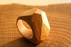 Hey, I found this really awesome Etsy listing at https://www.etsy.com/uk/listing/490528585/original-natural-wood-ring-simplicity