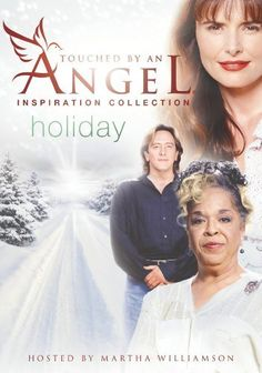 Touched by an Angel: Inspiration Collection - Holiday DVD ~ John Dye, http://www.amazon.com/dp/B002L9N4ZG/ref=cm_sw_r_pi_dp_grVgsb07NWBMG