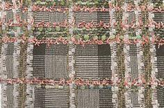 Linton Tweeds   cotton + wool + mohair   Shaddon Mills, Carlisle, England, U.K.