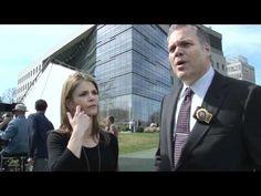 Law & Order Criminal Intent - Kathryn Erbe and Vincent D'Onofrio - Vincent D'Onofrio Videos Ravepad ...