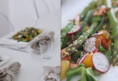 asparagus // Avec Sofié