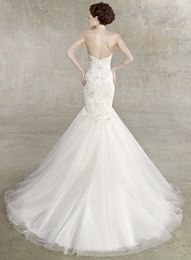 Wedding Dresses   Bridal Gowns   KittyChen Couture - Opal