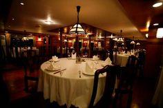 Restaurant in Emotion Cruise