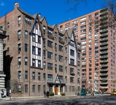 370 Central Park West where Dawn & Gary live