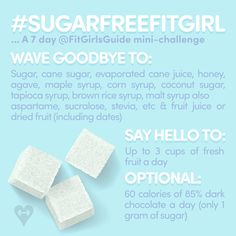 Let's do this! www.FitGirls.com