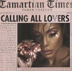 Tamar Braxton - Calling All Lovers