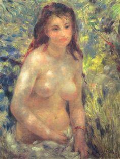 Pierre Auguste Renoir ______________________________ ♥♥♥ deniseweb.free.fr ♥♥♥