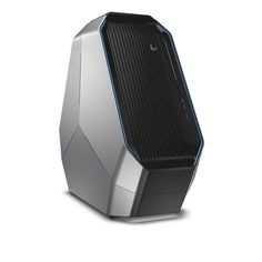The Alienware Area 51 Desktop New Design