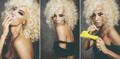Joan <3 Photography by Grzegorz Szafruga MUA & Hair: Martyna Molenda
