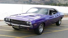 1970 Dodge Hemi Challenger R/T SE 426/425 HP, 4-Speed presented as lot S76.1 at Seattle, WA 2015 - image1