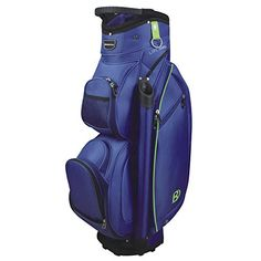 Golf Carts Ideas | Bennington Miss Bennington Cart Bag 2017 Women Indigo ** Details can be found by clicking on the image.(It is Amazon affiliate link) #commentlike