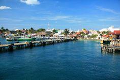 Yucatan peninsula,mexico