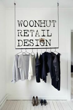 WOONHUT - RETAIL DESIGN www.designhut.nl