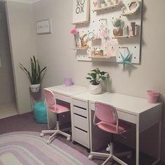 Desain Ruang Belajar Untuk 2 Anak Terbaru