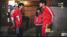 130413 SNL KOREA / 2AM - 아빠 어디가 15년후 - YouTube