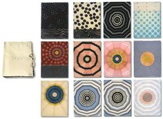 Louise Bourgeois - Fabric Works