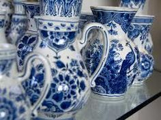 delftware pottery