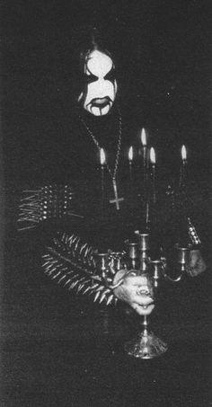 Satyricon - Frost
