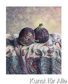 Rankin - Still Life With Two Figs