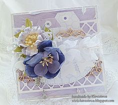 La-La Land Crafts Inspiration and Tutorial Blog: Inspiration Wednesday - Flags or Banners!