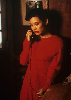 Joan Chen as Josie Packard - Twin Peaks