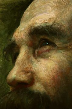 Cesar Santos - detail