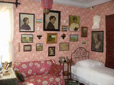 Melikhovo. Museum-Reserve of Anton Chekhov / Мелихово. Музей-усадьба А.П.Чехова
