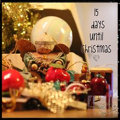#advent #15 #day #christmas