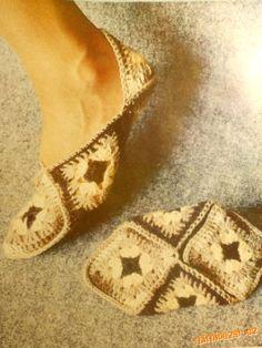 háčkované bačkory nejen do kabelky Knit Crochet, Espadrilles, Knitting, Shoes, Fashion, Espadrilles Outfit, Moda, Zapatos, Tricot