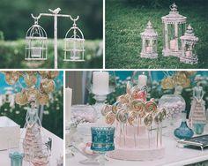 Villa Riva Garden Düğün - Detay Fotoğraflar