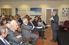 Presentazione Osservatorio AUB - CCIAA di Milano e confronto con eccellenze imprenditoriali delle Marche - 28 maggio 2012 presso Loccioni Group