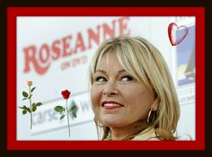 roseanne valentine's day episode cast