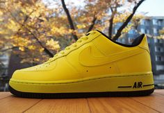 Nike Air Force 1 Low Taxi