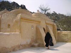 Al-Bidyah Mosque, Oldest Mosque in the UAE