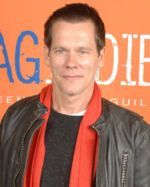 Kevin Bacon (1958-    )  Film and theater actor.  My cousin
