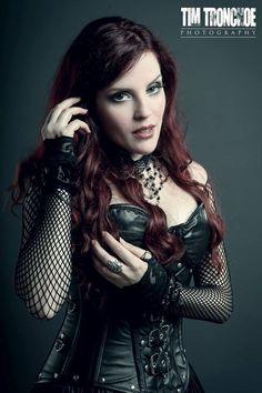 Ailyn-Sirenia