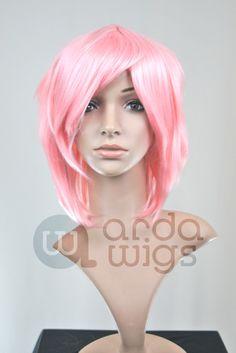 Bubblegum Pink (094) - Sylveon Wig