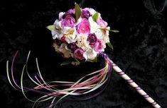 Flower Girl Bouquet  Flower Girl Wand