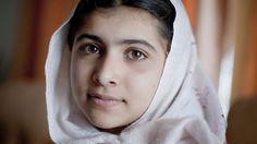 """El """"CEIP Cervantes"""" de Fuenmayor en la Rioja, y en concreto los alumnos de 3º de Primaria con su maestra Mila, han realizado esta presentación parael día contra la violencia de género en la que recuerdan la historia de Malala. Con motivo del próximo día escolar de la Paz y …"""