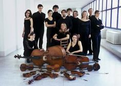 Agentura Sonáta Every movement of the four Concerti Grossi is based on a specific song by Beatles and every concert is consciously composed in a style of one baroque composers (Händel, Vivaldi, Bach).